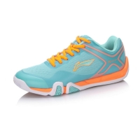 Кроссовки Li-Ning X-Series TD W AYTM048-1 Cyan/Orange