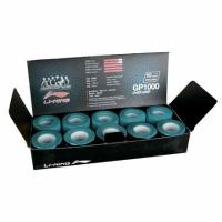 Обмотка для ручки Li-Ning Overgrip GP1000 х10 Turquoise AXSF002-A