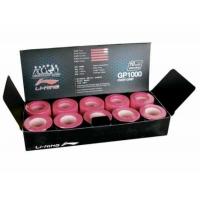 Обмотка для ручки Li-Ning Overgrip GP1000 х10 Pink AXSF002-4