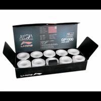 Обмотка для ручки Li-Ning Overgrip GP1000 х10 White AXSF002-2