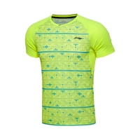 Футболка Li-Ning T-shirt M AAYL009-2 Light Green
