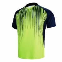 Футболка Kumpoo T-shirt M KW-9102 Green/Blue