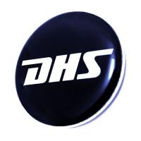 Жетон судейский DHS