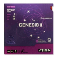 Накладка Stiga Genesis II (2) M