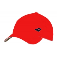 Кепка Babolat Junior Basic Logo 5JS18221 Red