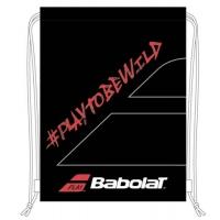 Сумка для обуви Babolat Pure Strike Black 742012