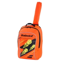 Рюкзак детский Babolat Junior Club Orange 753075