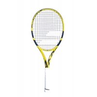 Ракетка Babolat Pure Aero Super Lite Yellow/Black 101364