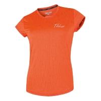 Футболка Tibhar T-shirt W Globe Lady Orange