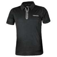 Поло Tibhar Polo Shirt M Globe Black