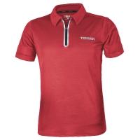 Поло Tibhar Polo Shirt M Globe Red