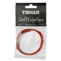 Торцевая лента Tibhar Soft Edge Tape 0.34m/10mm x1 Red