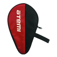 Чехол для ракеток Racket Form ATEMI Cover ATC104 Black/Red