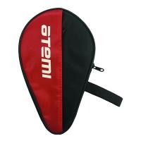 Чехол для ракеток Racket Form ATEMI Cover ATC104 Black/Red