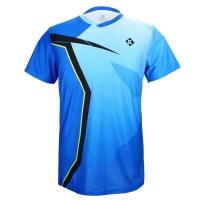 Футболка Kumpoo T-shirt W KW-9209 Blue
