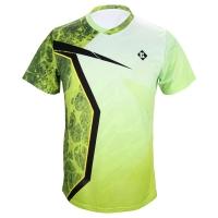 Футболка Kumpoo T-shirt W KW-9209 Green