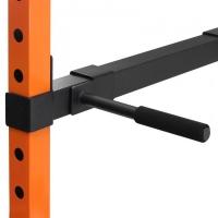 Силовая рама DCGE02 DFC Black/Orange