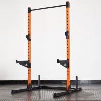 Силовая стойка DCGE08 DFC Black/Orange
