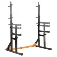 Силовая стойка DSST12 DFC Black/Orange