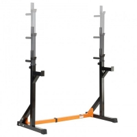 Силовая стойка DSST11 DFC Black/Orange
