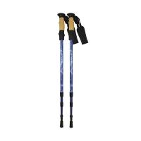 Трекинговые палки ATEMI Telescopic ATP-05 Blue