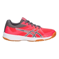 Кроссовки Asics Junior Upcourt 3 Pink/Gray