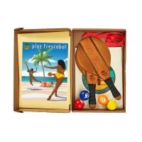 Набор для фрескобола WES Barbados