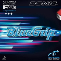 Накладка Donic BlueGrip R1