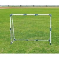 Ворота Professional Steel Goal 2.4x1.8m Proxima JC-5250