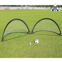 Ворота игровые 1.55x0.86m Foldable Soccer x2 DFC Goal6219A