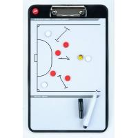Тактическая доска для мини футбола Coachboard Indoor Soccer P2I100650 PURE2IMPROVE