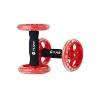 Ролики функциональные Core Training Wheels P2I200900 PURE2IMPROVE