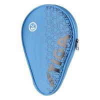 Чехол для ракеток Racket Form Stiga Reverse 1418-61-82 Cyan