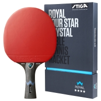 Ракетка Stiga Royal 4* 1214-2818-01