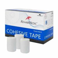 Тейп REHABMEDIC Cohesive Tape 75x4600mm x20 RMV0213WH White