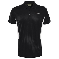 Поло Head Polo Shirt M Club Tech 811339 Black