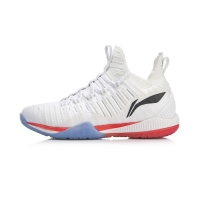 Кроссовки Li-Ning Cool Shark M AYZP005-1 White