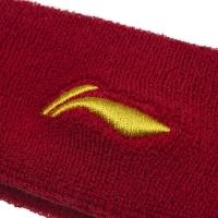 Повязка Li-Ning Headband AQAP016-4 Red