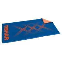Полотенце Tibhar Triple X Cyan/Orange