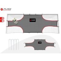 Тренировочная футбольная сетка Practice Net PURE2IMPROVE P2I150050