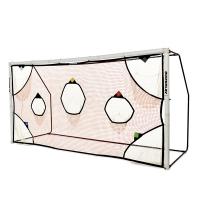 Тренировочная футбольная сетка Target Net 3.7x1.8m Quickplay TN12
