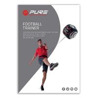 Футбольный тренажер Football Trainer PURE2IMPROVE P2I200410