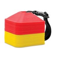 Конус тренировочный Mini Cones x20 SC-AMC999-020-01 SKLZ