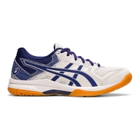 Кроссовки Asics Gel-Rocket 9 W White/Blue