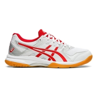 Кроссовки Asics Gel-Rocket 9 Lady White/Red