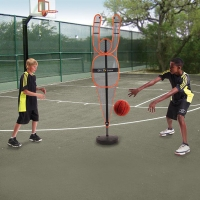 Баскетбольный манекен D-Man SKLZ DMBK-000-02