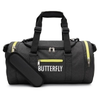 Сумка спортивная Butterfly Sendai Transformer Anthracite