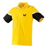 Поло Butterfly Polo Shirt M Xero Yellow