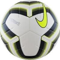 Мяч для футбола Nike Strike Team SC3535-102 White/Green