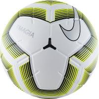 Мяч для футбола Nike Magia II TEAM SC3536-100 White/Green